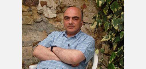 رامین کامران : یک معرفی